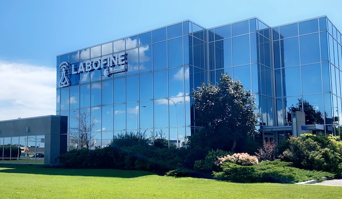 Labofine