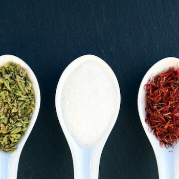 Self-monitoring-spices