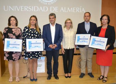 LAB recibe el Premio Ícaro de Inserción Laboral otorgado por la Universiadad de Almería